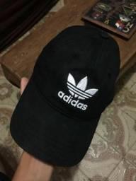 Boné Adidas Original Novo