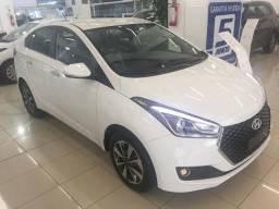 Hyundai - hb20s 1.6 premium automático 19/19 0km - 2019