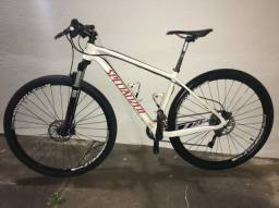 Specialized Stumpjumper expert HT Carbon