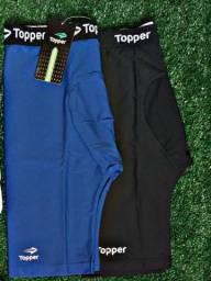 Shorts térmico toper