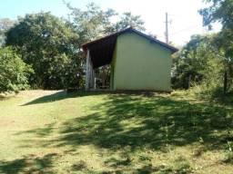 Chácara na Beira do Rio Cuiabá com 2 tanque para peixe e pasto em Acorizal