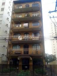 Apartamento residencial à venda, Setor Oeste, Goiânia.