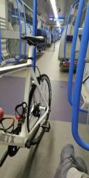 Bike speed fibra