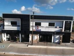 Sala para alugar, 40 m² por R$ 750/mês - Riachuelo - Ji-Paraná/RO