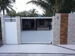 Casa na Barra do Itapemirim - Marataizes
