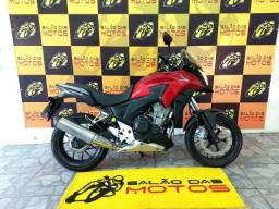 Honda CB 500 - 2015