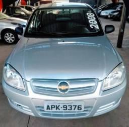 Chevrolet PRISMA Sed. Joy 1.4 8V ECONOFLEX 4p - 2008