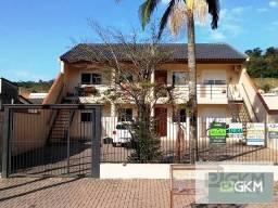 Apartamento 02 dormitórios, Bairro Floresta, Estância Velha/RS