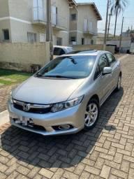 Honda Civic EXR 2014