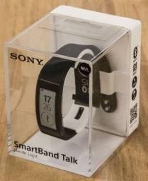 SmartBand Talk swr30 Sony