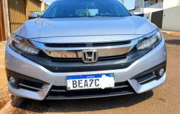 Honda Civic 1.5 16v turbo gasolina Touring
