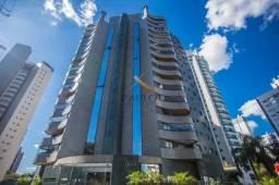 Apartamento para alugar com 3 dormitórios em Ecoville, Curitiba cod:31109001