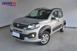 Fiat Uno Way 1.0 Firefly (Flex)