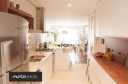 Apartamento mobiliado com 03 dormitórios no bairro Rio Branco