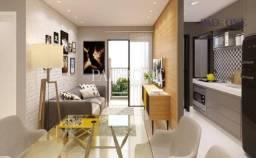Apartamento à venda a partir de 48m² com 2 dormitórios - Campo Comprido