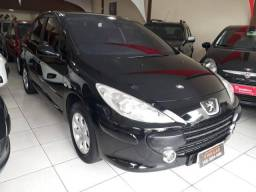 307 2007/2007 2.0 FELINE 16V GASOLINA 4P MANUAL
