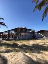 Título do anúncio: Casa com 6 dormitórios - venda por R$ 1.200.000,00 ou aluguel por R$ 2.000,00/mês - Redinh