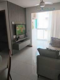 Apartamento à venda com 2 dormitórios em Jardim camburi, Vitória cod:1464