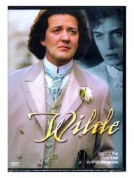 Wilde Dvd Drama Europel Original Novo Lacrado Legendado