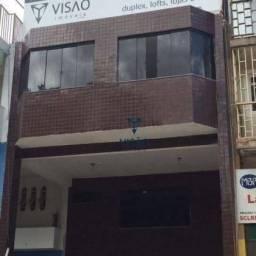 Kitnet com 1 dormitório para alugar, 29 m² por R$ 720/mês - Asa Norte - Brasília/DF