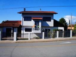 Campo Alegre, Casa