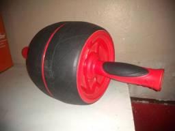 Roda abdominal profissional
