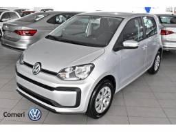 Volkswagen UP 1.0 MPI TOTAL FLEX 4P MANUAL