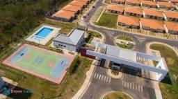 Casa Térrea - Cond. Rios São Lourenço - 89 m² -