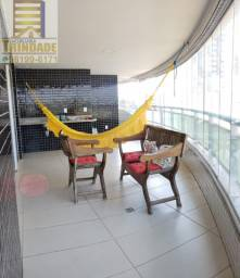 Apartamento Na ponta do farol,Nascente ,250m ,Projetado