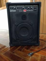 Cubo/Amplificador/Caixa de som Watsson - Pop Line 120