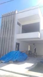 Casa nova 3 suítes no ARBRE