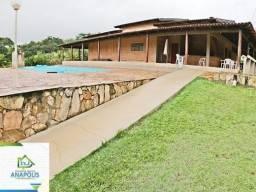 Chácara no Jardim Peixoto, BR 414sentido Pirenópolis a 18 km de Anápolis