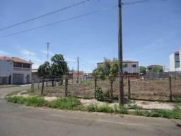 Terreno no Nova Estancia em São Carlos cod: 75665