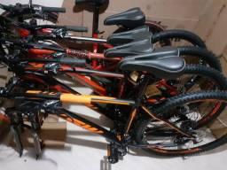 Bicicleta Ksw xlt Aro 29 21v (MENEZES BIKES)