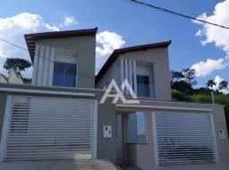 Casa com 3 dormitórios à venda, 80 m² por R$ 190.000 - Minas Gerais - Varginha/MG