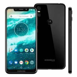 Motorola one pego notebook ou outro celular