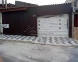 Casa à venda com 2 dormitórios em Jardim nova europa, Hortolândia cod:CA0522