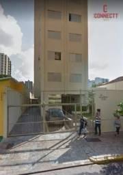 Apartamento com 1 dormitório à venda, 37 m² por R$ 170.000 - Centro - Ribeirão Preto/SP