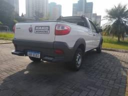 Fiat Strada hard  workind 1.4  - 2020
