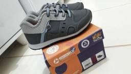 Calçados e Sapato Infantil Menino