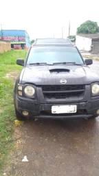 Nissan XTERRA - 2005