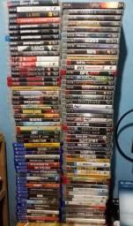 PlayStation jogos