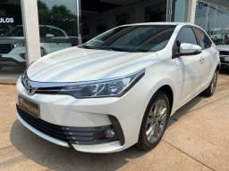 Toyota/Corolla XEI 2019