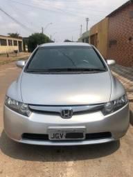Honda civic LX 1.8