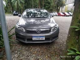 Civic 1.8 lxl