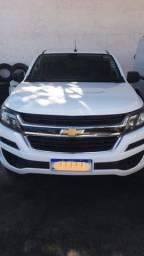Chevrolet S10 LS 2017 - 4x4 - Manual - Diesel - Completa - Cabine Dupla - Impecável