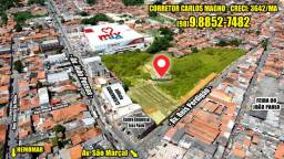 Terreno no João Paulo, ao lado do Mix Mateus Atacarejo, de 30541m²