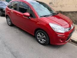 Citroën C3 Tendance 1.6 6Marchas 2017 - único dono