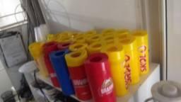 Térmica Litro e 600 ml
