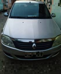 Renault/Logan Expression 1.6 10/11